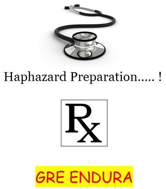 Preparatory Services
