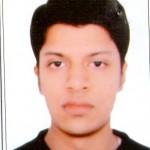 Arnab Kumar, 329, NSIT